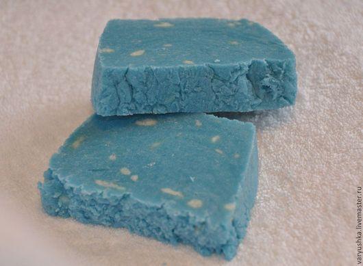 Мыло ручной работы. Ярмарка Мастеров - ручная работа. Купить «Капитан» соляное натуральное мыло ручной работы. Handmade.