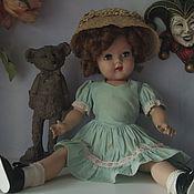 Винтаж ручной работы. Ярмарка Мастеров - ручная работа Винтажная кукла Raving Beauty. Handmade.