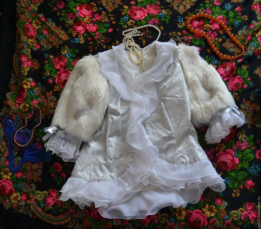 Пиджаки, жакеты ручной работы. Ярмарка Мастеров - ручная работа. Купить Женский жакет (дополнение к свадебному или вечернему платью). Handmade.