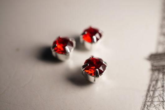 Кристаллы 4 мм № 227