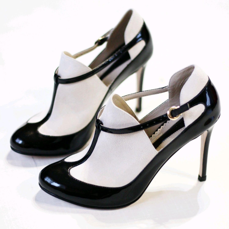 8949d9674143 Туфли ручной работы – купить в интернет-магазине на Ярмарке Мастеров с  доставкой ...