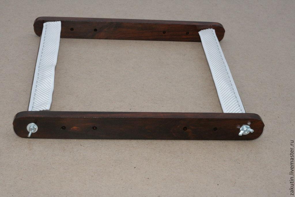 Рамка для вышивки гобеленов