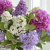 Цветы и флористика handmade. Livemaster - original item Bouquet