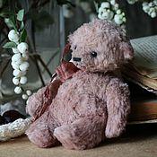 Мягкие игрушки ручной работы. Ярмарка Мастеров - ручная работа Bear. Handmade.