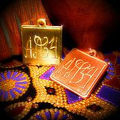 Фен-шуй и эзотерика handmade. Livemaster - original item Amulet