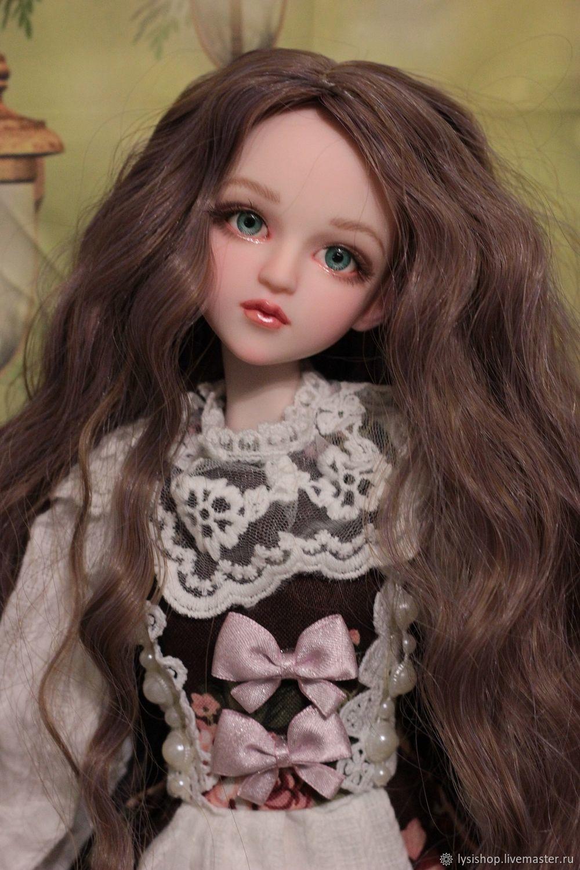 ООАК шарнирной куклы, Шарнирная кукла, Коломна,  Фото №1
