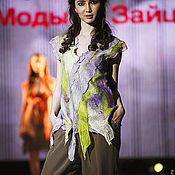 """Одежда ручной работы. Ярмарка Мастеров - ручная работа """"Весенний цвет"""" резерв  для Евгении. Handmade."""