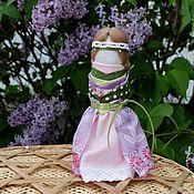Куклы и игрушки ручной работы. Ярмарка Мастеров - ручная работа куколка на счастливое замужество. Handmade.