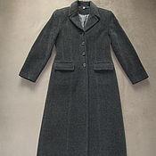Одежда ручной работы. Ярмарка Мастеров - ручная работа Пальто демисезонное женское. Handmade.