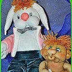 виктория тузник(цепкало) (vika1976sentabr) - Ярмарка Мастеров - ручная работа, handmade