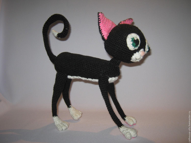 кошки из мультика картинки
