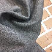 Ткани ручной работы. Ярмарка Мастеров - ручная работа Рибана, цвет серый. Handmade.