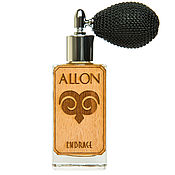 handmade. Livemaster - original item Allon fragrance with spicy warm notes. Handmade.