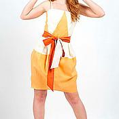 Одежда ручной работы. Ярмарка Мастеров - ручная работа Солнечный ветер. Handmade.