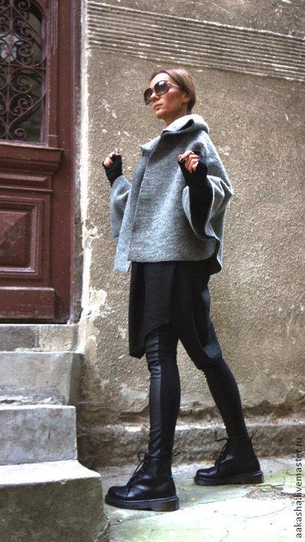 Болеро, жакет, пальто, теплый жакет, шерстяная накидка