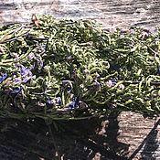 Фен-шуй и эзотерика handmade. Livemaster - original item Snakehead grass is dry. Handmade.