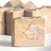 Косметика ручной работы. Ярмарка Мастеров - ручная работа Натуральное мыло с нуля Прованс, лавандовое мыло, марсельское мыло. Handmade.