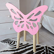 handmade. Livemaster - original item Children`s Chair