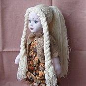 Куклы и игрушки ручной работы. Ярмарка Мастеров - ручная работа Кукла Рапунцель. Handmade.