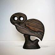 Для дома и интерьера handmade. Livemaster - original item The Statuette