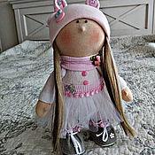 Игрушки ручной работы. Ярмарка Мастеров - ручная работа Интерьерные куклы. Handmade.