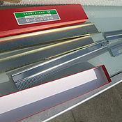Инструменты для вязания ручной работы. Ярмарка Мастеров - ручная работа Garter Bar,стандартный,4,5мм.в отл.сост,  для вяз. маш 5 класса,Япония. Handmade.