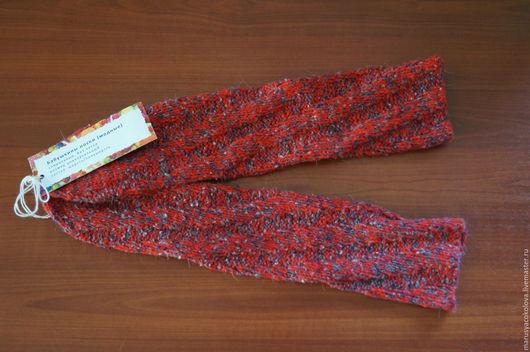 Одежда ручной работы. Ярмарка Мастеров - ручная работа. Купить Бабушкины носки (модные). Handmade. Носки ручной работы
