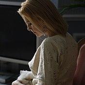 """Материалы для творчества ручной работы. Ярмарка Мастеров - ручная работа Туториал """"Ажурный войлок"""". Handmade."""