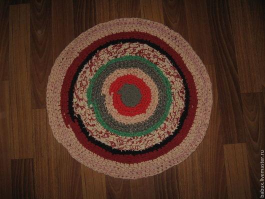 Комплект из трех ковриков `Клюква в сахаре-2` Продан