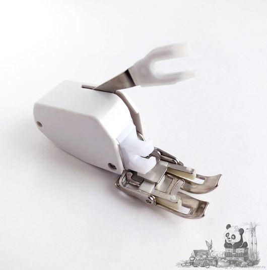 Шитье ручной работы. Ярмарка Мастеров - ручная работа. Купить Верхний транспортер 7 мм шагающая лапка для швейной машины. Handmade.