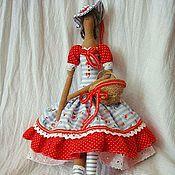 Куклы и игрушки ручной работы. Ярмарка Мастеров - ручная работа Морена. Handmade.