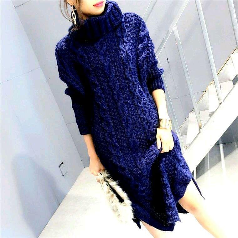 Knitted handmade dress, Dresses, St. Petersburg,  Фото №1