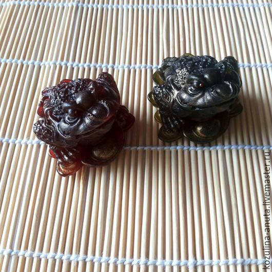 Мыло ручной работы. Ярмарка Мастеров - ручная работа. Купить Мыло жаба денежная. Handmade. Разноцветный, мыло, фен-шуй