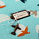 Папки для бумаг ручной работы. Папка для свидетельства о рождении Самолет. Жанна Ахтямова (Sweet papers). Ярмарка Мастеров. Свидетельство о рождении
