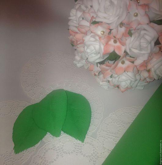 Фоамиран ручной работы. Ярмарка Мастеров - ручная работа. Купить ФИ-018-30 фоамиран. 0.8мм. Handmade. Комбинированный