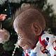 Куклы-младенцы и reborn ручной работы. кукла реборн Габриэль. Элина Белова. Ярмарка Мастеров. Кукла в подарок, ming-tao