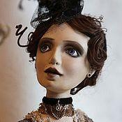 """Куклы и игрушки ручной работы. Ярмарка Мастеров - ручная работа """"Двое из Шапито - Волшебный миг"""". Handmade."""