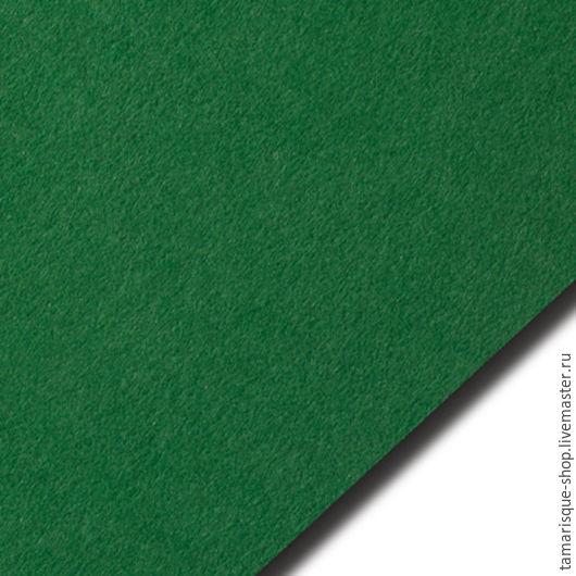 Открытки и скрапбукинг ручной работы. Ярмарка Мастеров - ручная работа. Купить Кардсток зеленый, 270 гр. Handmade. Бумага