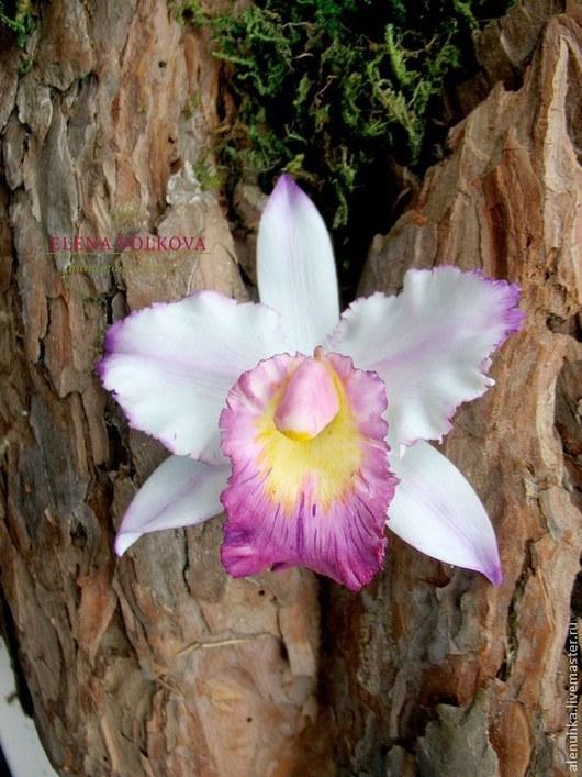 Купить заколки цветы из ткани
