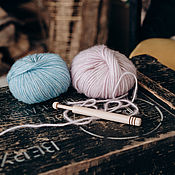 Материалы для творчества handmade. Livemaster - original item Bobbins handmade from Siberian cedar for lace weaving KH9. Handmade.