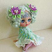 Куклы и игрушки handmade. Livemaster - original item Custom: Blythe doll.Sold out.. Handmade.