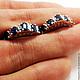 Серьги ручной работы. Золотое бриллиантовые кольцо серьги с Сапфиром 585 пробы. GOLDJEWELRY-BK. Ярмарка Мастеров. Сердце, handmade