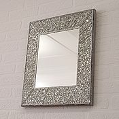 Для дома и интерьера handmade. Livemaster - original item Wall mirror