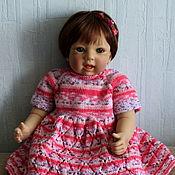 Куклы и игрушки ручной работы. Ярмарка Мастеров - ручная работа Комплект для куклы 55-65 см. Handmade.