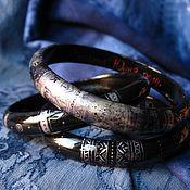 Украшения ручной работы. Ярмарка Мастеров - ручная работа браслеты Танец дождя. Handmade.