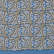 Подарки к праздникам handmade. Livemaster - original item Decorative napkin