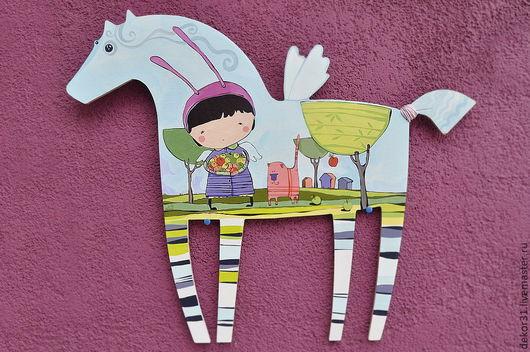 И только лошади летают так чудесно........\r\nРабота представлена для примера.\r\nАвтор :Елена Ефимова.