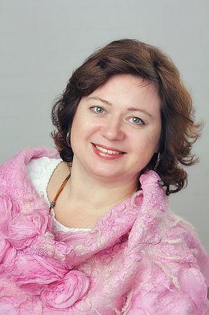 Елена Шпак