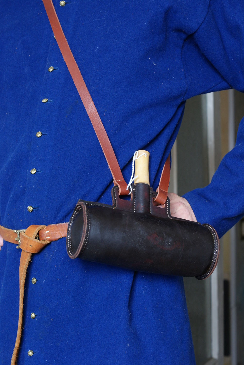Flask leather, Subculture Attributes, Stavropol,  Фото №1