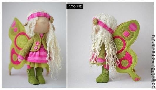 Одежда для кукол ручной работы. Ярмарка Мастеров - ручная работа. Купить Угги для пупсов 3. Handmade. Бежевый, пуговицы декоративные